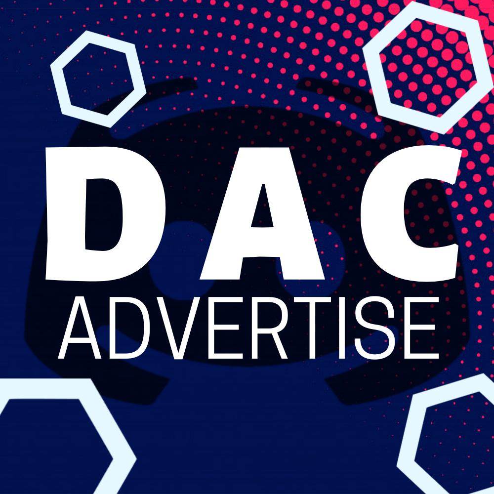 DAC Advertise