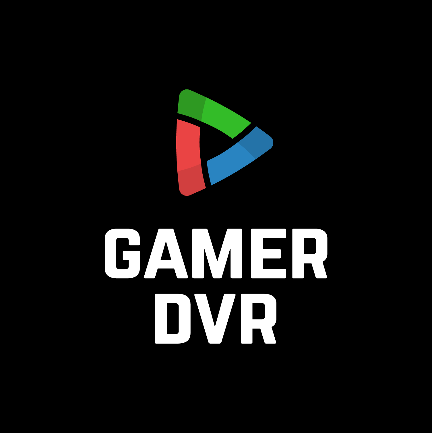 Gamer DVR - Your gaming clips